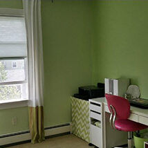 Craft Room Redecoration: After