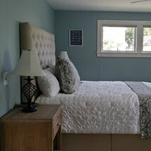 Master Bedroom Redecoration: After